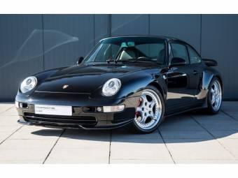 Porsche 911 Cabrio Roadster Benzina Auto Usata Parma