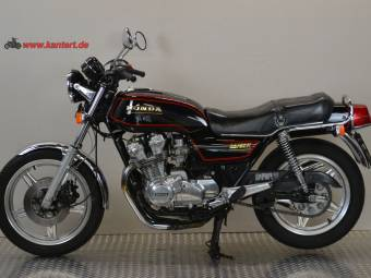 Honda Classic Motorcycles for Sale - Classic Trader
