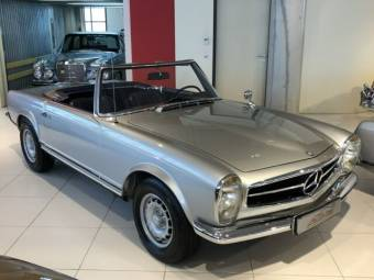 Mercedes-Benz Pagoda for Sale