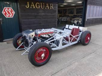 Jaguar XK 120 C (C Type)
