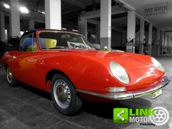 Fiat 850 Classic Cars For Sale Classic Trader
