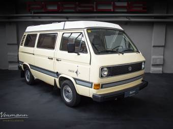 Volkswagen Transporter Classic Cars For Sale Classic Trader