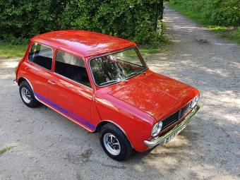 Mini Classic Cars For Sale Classic Trader