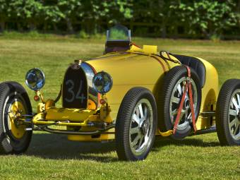 Bugatti type 35 for sale