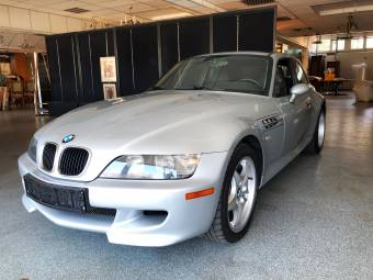 BMW Z3 M Coupé (US)