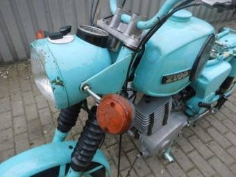 Mz Ts 250 1 Classic Motorcycles For Sale