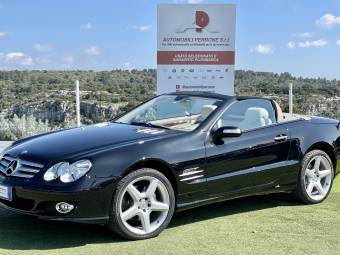 Mercedes-Benz SL 350