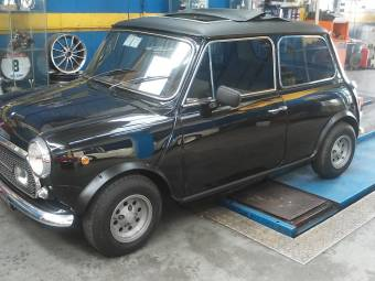 Innocenti Classic Cars For Sale Classic Trader