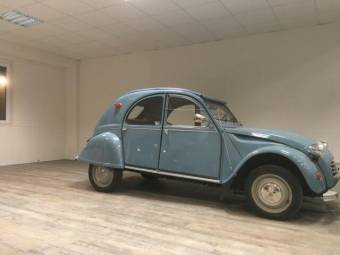 Citroen Classic Cars For Sale Classic Trader