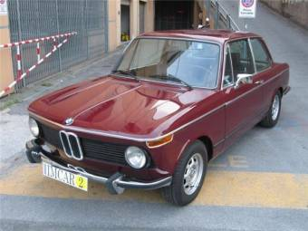Bmw 02 Series Classic Cars For Sale Classic Trader