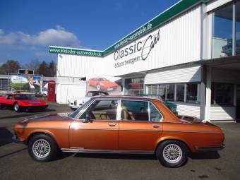 BMW Classic Cars For Sale Classic Trader - 3 0 bmw