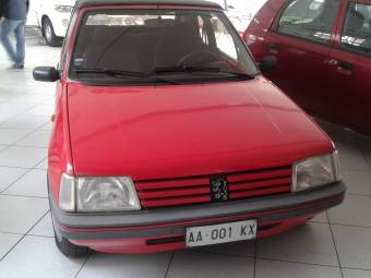 Peugeot Classic Cars for Sale - Classic Trader