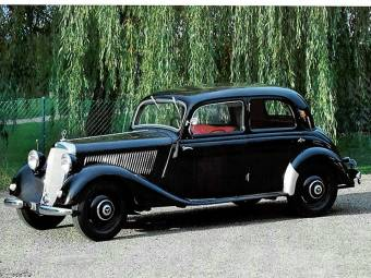 Mercedes-Benz 170 Va