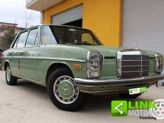 Mercedes-Benz /8 Classic Cars for Sale - Classic Trader