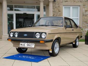Ford Escort Classic Cars for Sale - Classic Trader