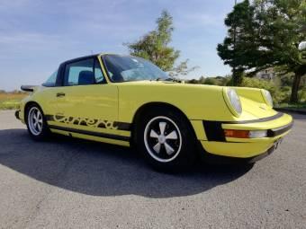 Porsche 911 Classic Cars For Sale Classic Trader