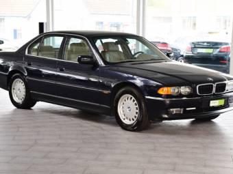 BMW 7er Oldtimer Kaufen