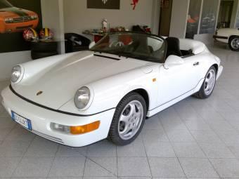 Porsche 911 964 Classic Cars For Sale Classic Trader