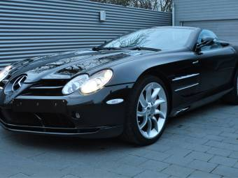 Mercedes Benz Slr Classic Cars For Sale Classic Trader