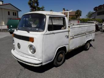 d847da4d54 Volkswagen Transporter Classic Cars for Sale - Classic Trader