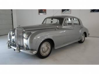 Bentley S 1 Continental