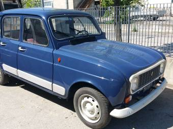 Renault r4 for sale australia