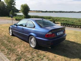 ALPINA B Classic Cars For Sale Classic Trader - Bmw alpina b3 for sale