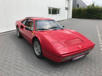 Ferrari GTB Turbo