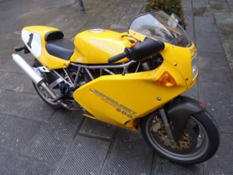 Ducati Classic Motorcycles for Sale - Classic Trader