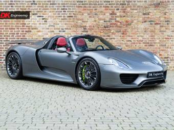 porsche 918 classic cars for sale - classic trader