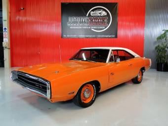 Dodge Charger Classic Cars for Sale - Classic Trader