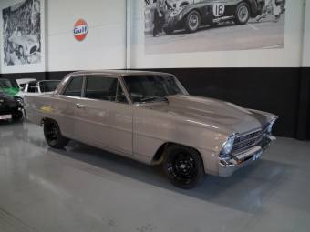 Chevrolet Nova Classic Cars for Sale - Classic Trader