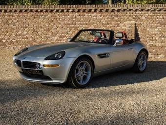 Bmw Z8 Classic Cars For Sale Classic Trader
