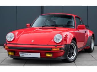 Porsche 911 930 Turbo Classic Cars For Sale Classic Trader