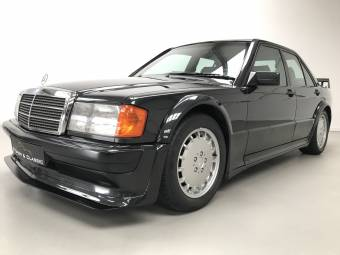 Mercedes-Benz 190 Classic Cars for Sale - Classic Trader