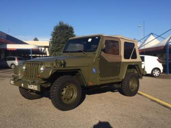 Jeep Wrangler Classic Cars for Sale - Classic Trader