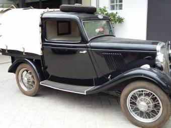 Ford Model A Classic Cars For Sale