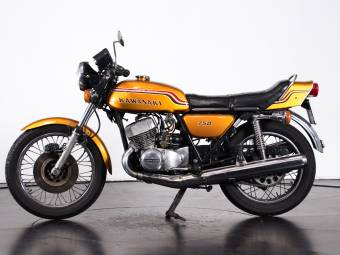 Kawasaki 750 H2 Classic Motorcycles for Sale