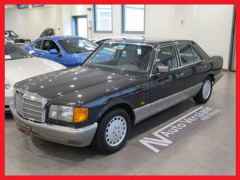 Mercedes-Benz S-Class Classic Cars for Sale - Classic Trader
