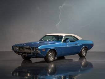 Dodge Challenger Classic Cars For Sale Classic Trader