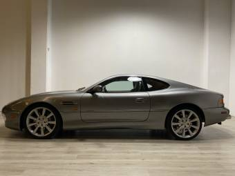 Aston Martin Db 7 Classic Cars For Sale Classic Trader