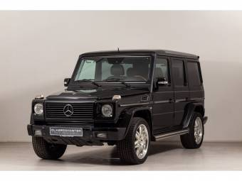 Mercedes Classe G >> Mercedes Benz G Class Classic Cars For Sale Classic Trader