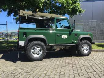 land rover defender classic cars for sale classic trader