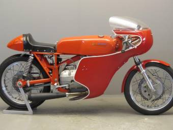 Aermacchi Harley-Davidson Classic Motorcycles for Sale