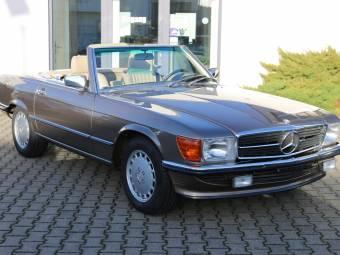 Mercedes Benz Sl Klasse R 107 Oldtimer Kaufen Classic Trader