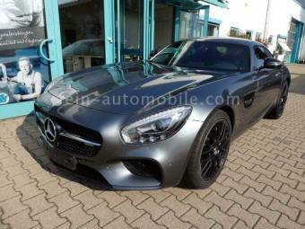 Mercedes-Benz AMG GT Classic Cars for Sale - Classic Trader