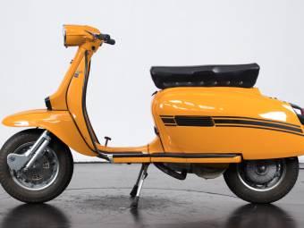 56418c593b689 Innocenti Lambretta DL 200 Oldtimer Motorrad kaufen - Classic Trader