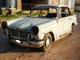 Triumph Herald Classic Cars for Sale - Classic Trader