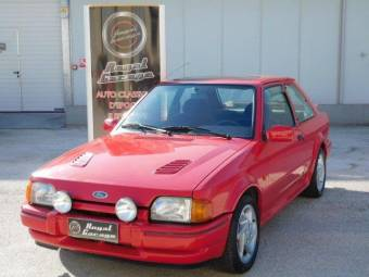 Ford Escort turbo RS & Ford Escort Saloon Classic Cars for Sale - Classic Trader markmcfarlin.com