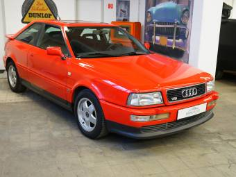 Audi 80 Coupe For Sale